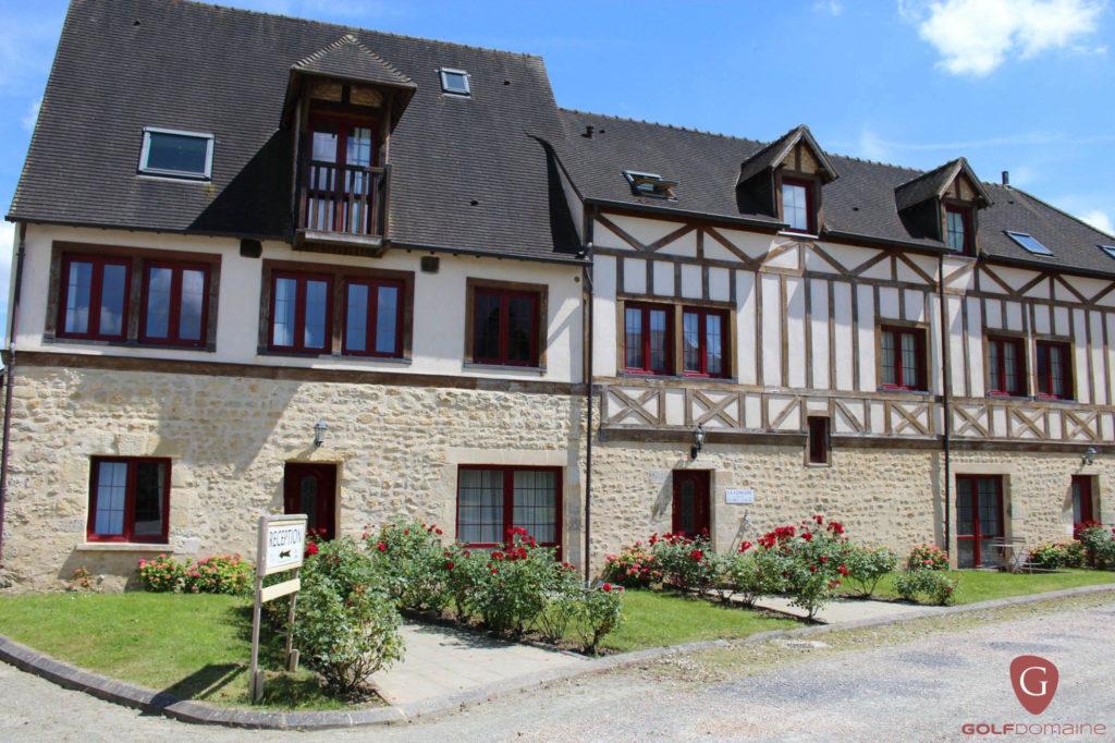 La résidence du Haut-Val